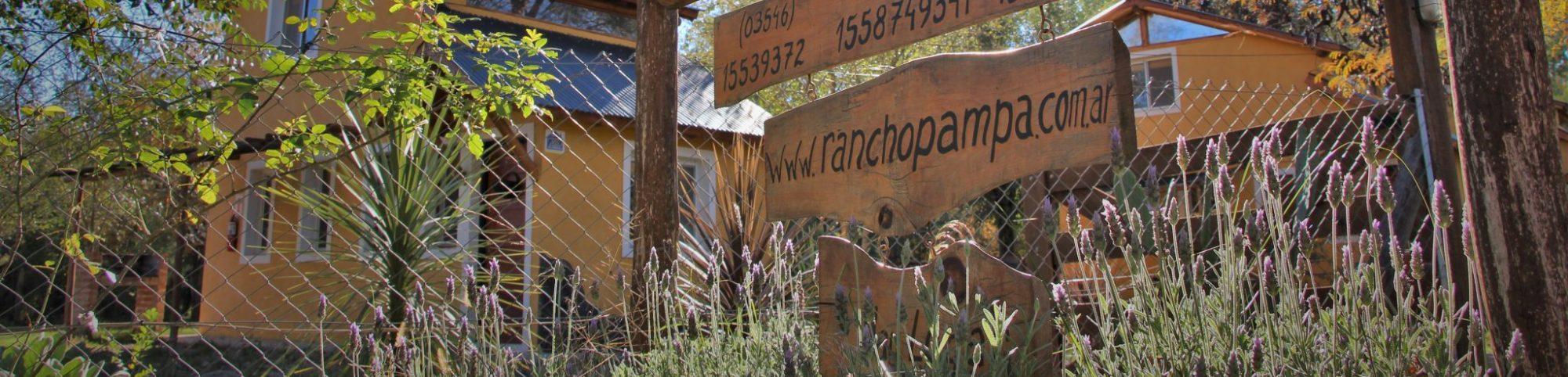 Rancho Pampa