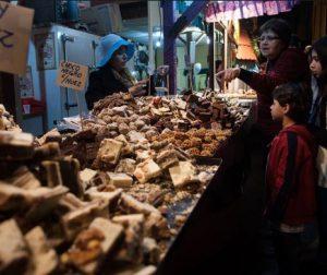 Rancho Pampa - En estas vacaciones de invierno, disfrutá la Fiesta del Chocolate Alpino en Villa General Belgrano