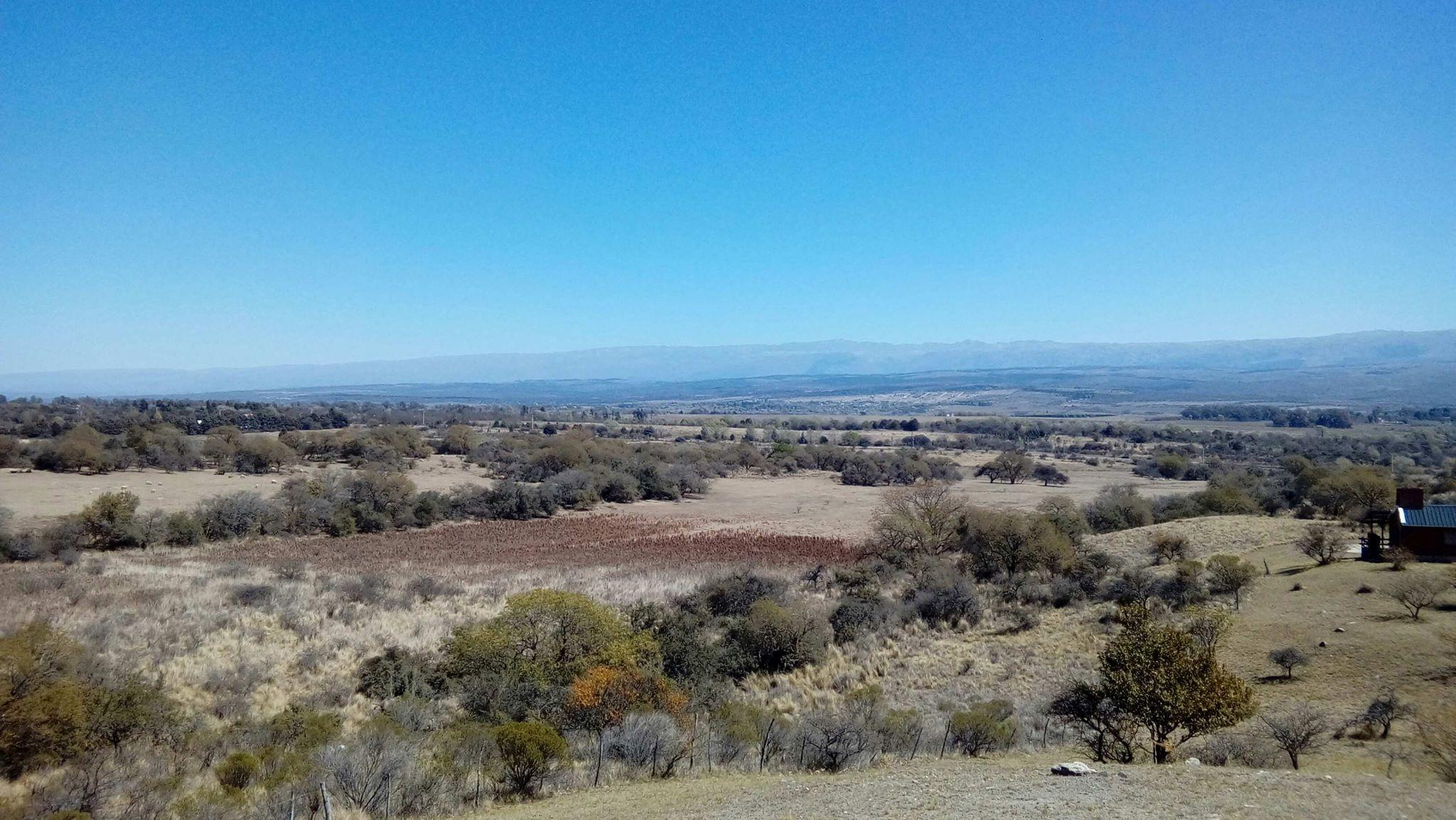 El Yequi: Dónde comer en el Valle de Calamuchita (II)