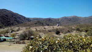 Rancho Pampa - Restaurante El Yequi, buen comer y disfrute