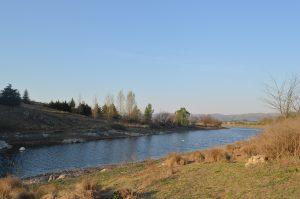 Rancho Pampa - Picnic en el Río Los Reartes