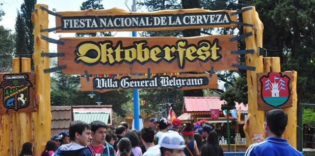 Rancho Pampa - Predio Oktoberfest