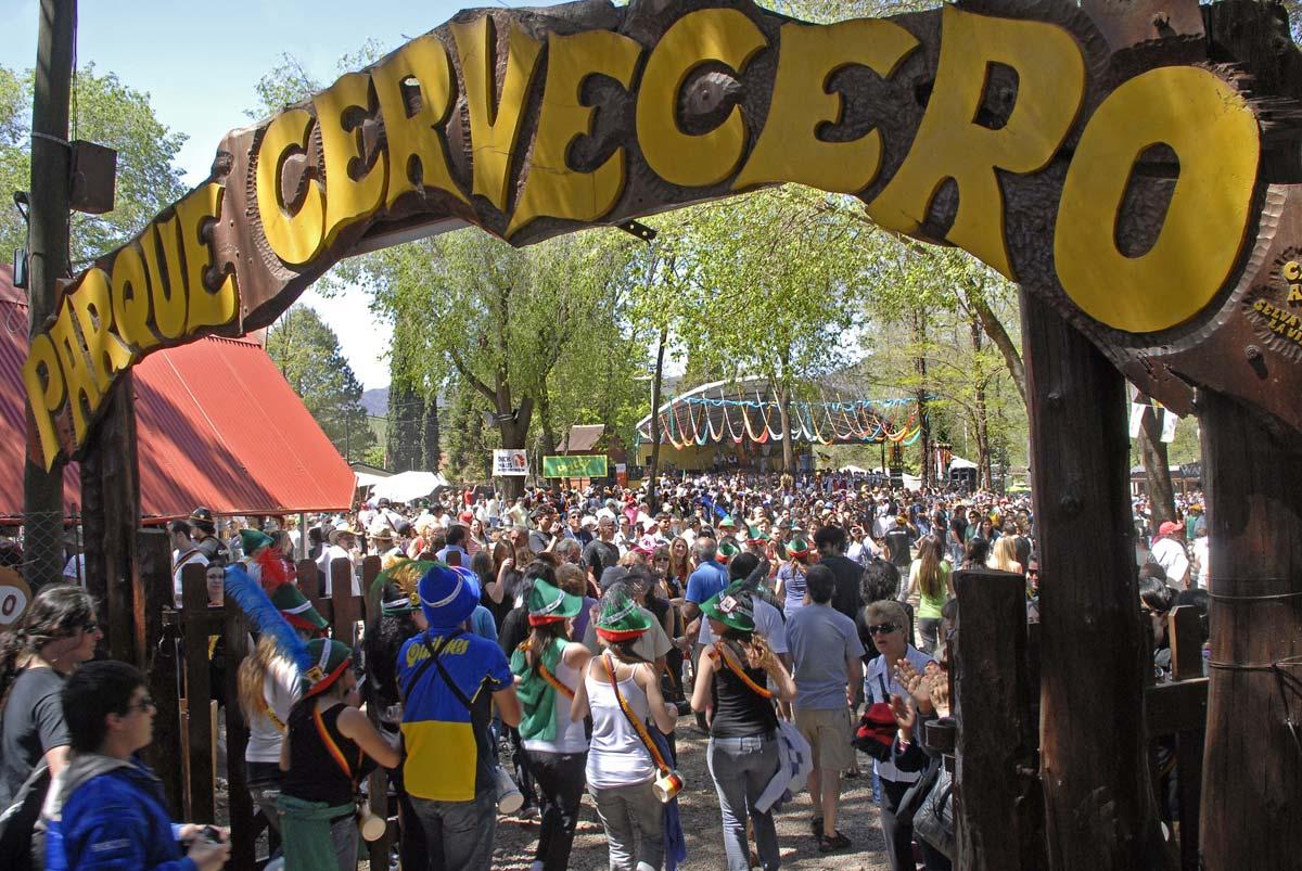 Rancho Pampa - Lo mejor de la Oktoberfest
